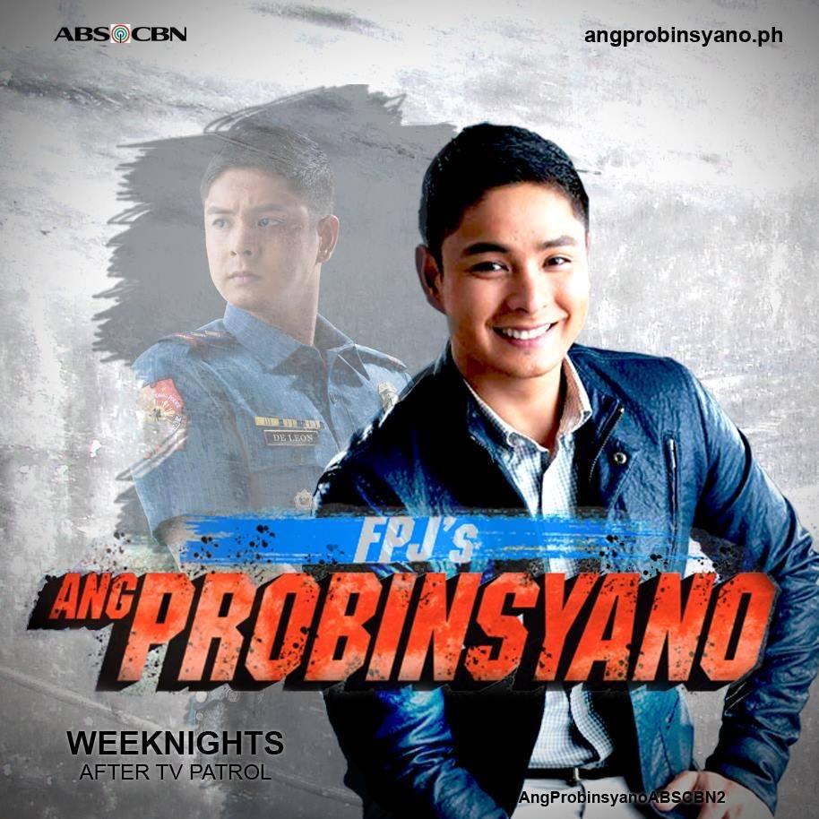 Ang Probinsyano wins Most Outstanding Teleserye