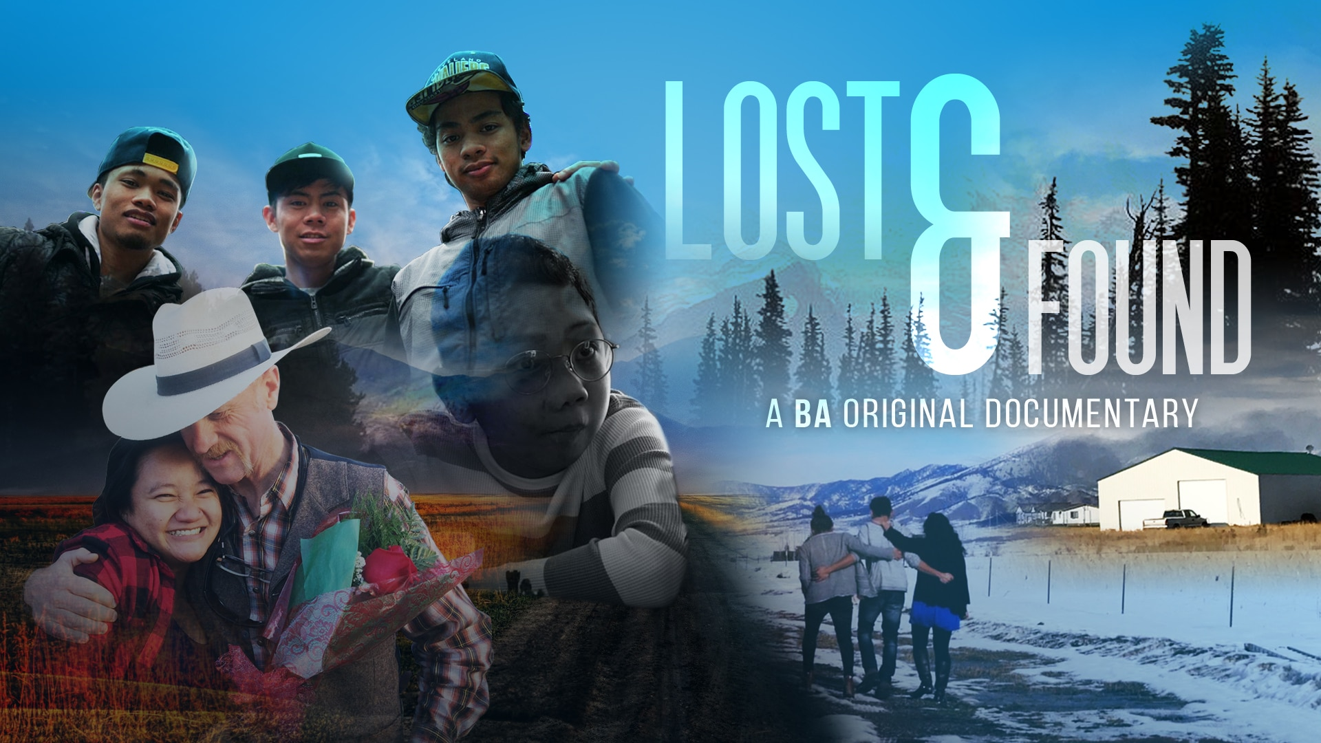"TFC's BA Original Documentary ""Lost and Found"" earns an EMMY® nomination"