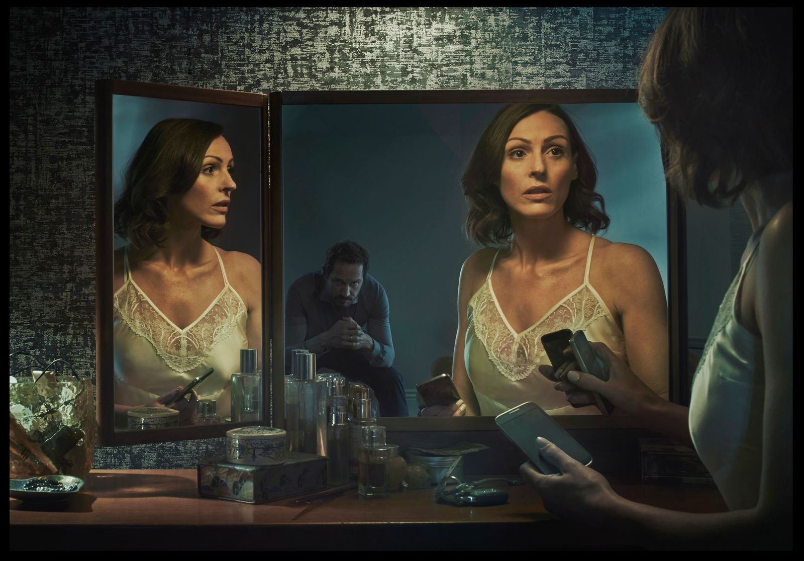 """Audiences in the Philippines to be treated with """"Doctor Foster"""""""