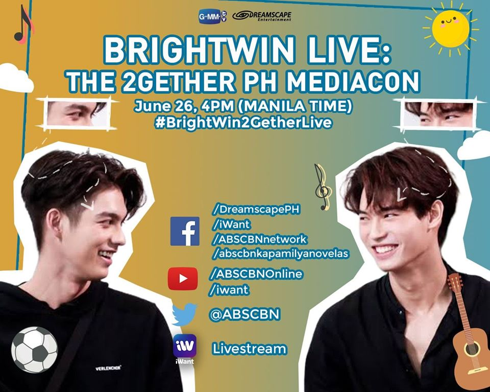 BrightWin Live, The 2gether PH Mediacon (3)