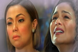 "Iza struggles as Jodi returns to Ceñidoza's pearls in ""Ang Sa Iyo Ay Akin"""