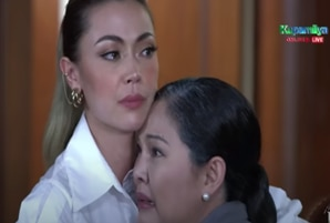 Jodi and Maricel lose case to Iza