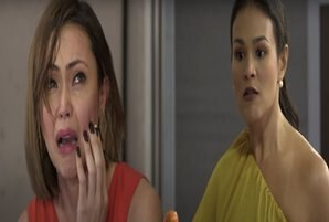 "Jodi suffers Iza's fury in ""Ang Sa Iyo Ay Akin"