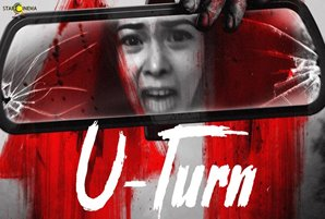 "Advance screening of Kim Chiu's ""U-Turn"" slated for Oct.29 on KTX.PH"