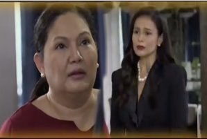 "Maricel gets cast out of Iza's home in ""Ang Sa Iyo Ay Akin"""