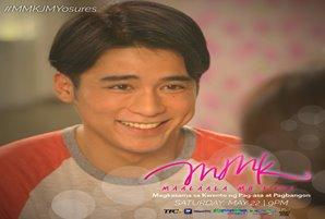 """JC Alcantara plays """"Tawag ng Tanghalan"""" season 4 champion JM Yosures on """"MMK"""""""