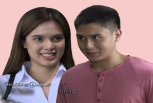 "Paulo and Michelle take their relationship to the next stage in ""Ang Sa Iyo Ay Akin"""