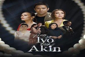 """Sam and Iza's marriage fall apart; Jodi's life is put in danger in """"Ang Sa Iyo Ay Akin"""""""
