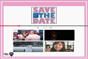 Fans of MNL48 gush over the  #MNL48SavetheDate hashtag