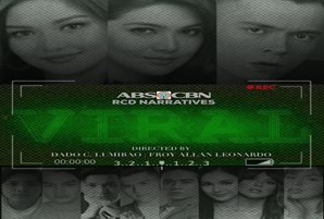 The stories behind controversial videos revealed in new ABS-CBN series starring Jake, Dimples, and Charlie