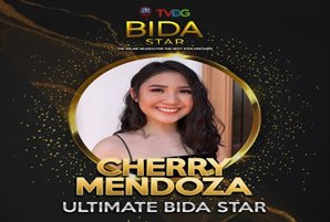 ABS-CBN Star Hunt finds the Ultimate Bida Star