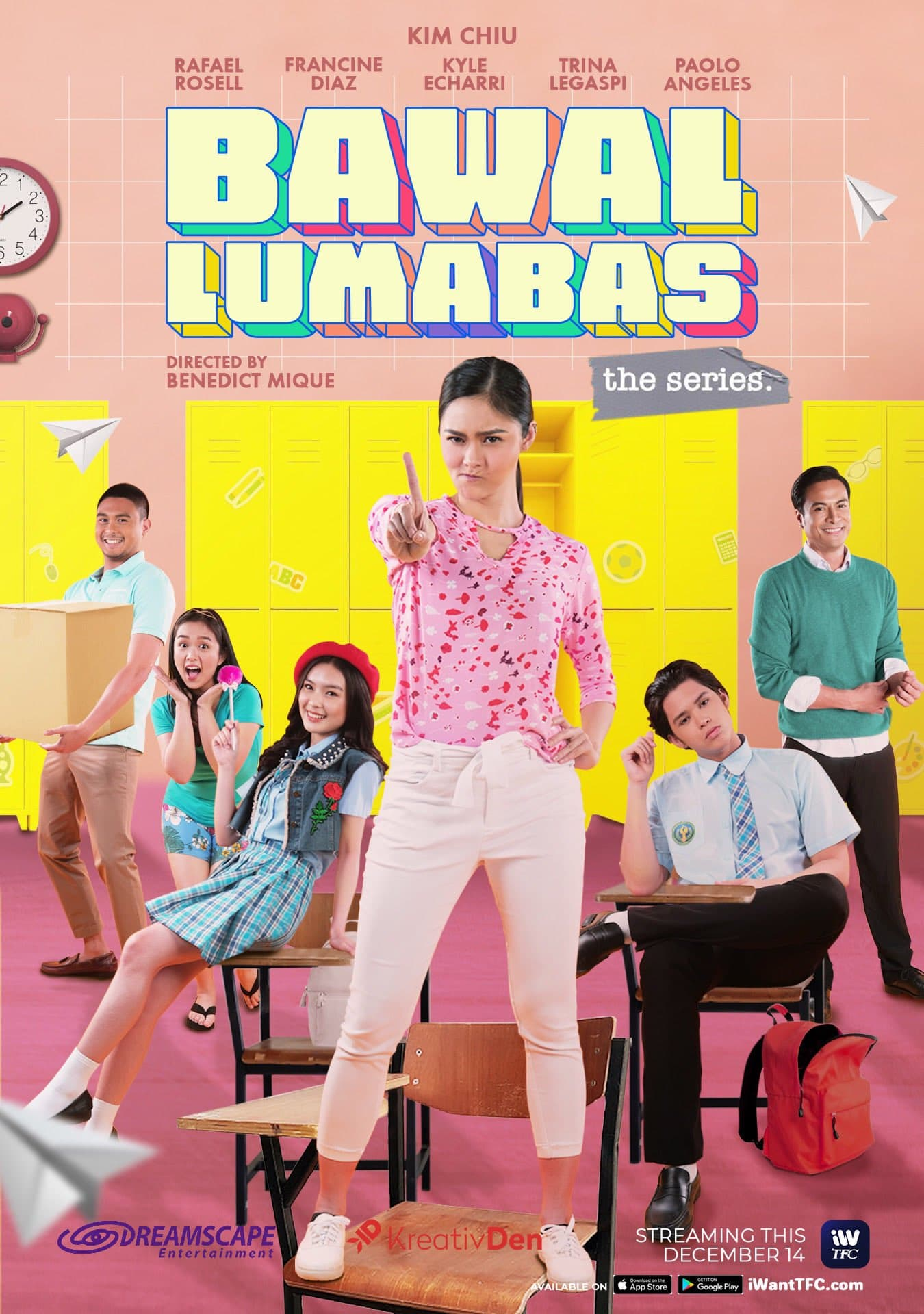 _Bawal Lumabas The Series_ streaming this December 14 on iWantTFC