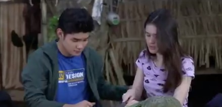 "Will Grae and Kira meet a tragic fate in ""Ang Sa Iyo Ay Akin?"""