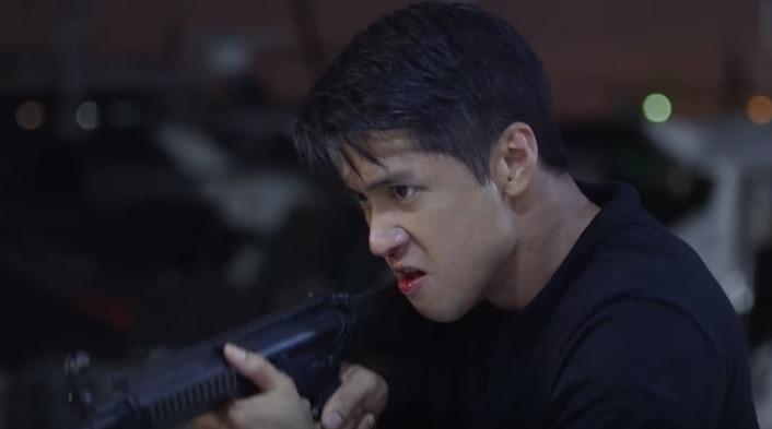Aljur Abreni as Leo