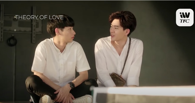 OffGun in Theory of Love (2)