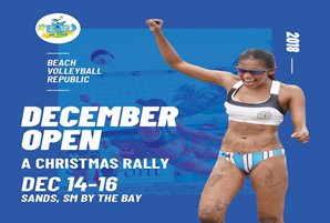 "BVR celebrates breakout year with ""BVR On Tour December Open 2018"""