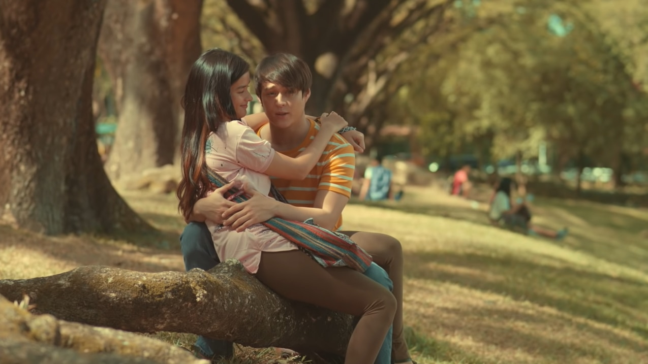 Enrique Gil and Liza Soberano star in Alone Together (3)