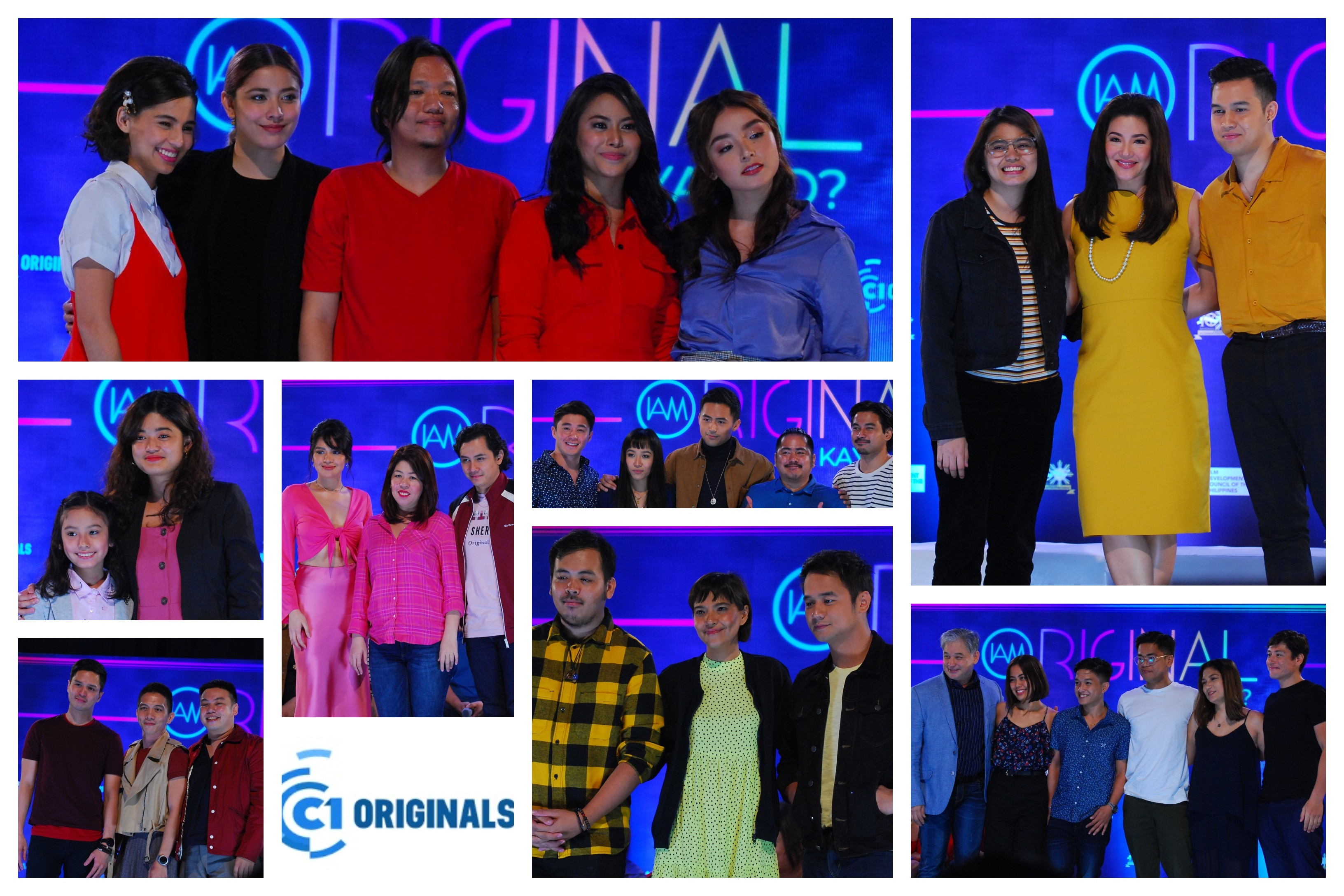 Cinema One Originals marks 15 years of delivering brave cinematic experiences, runs from November 7 to 17