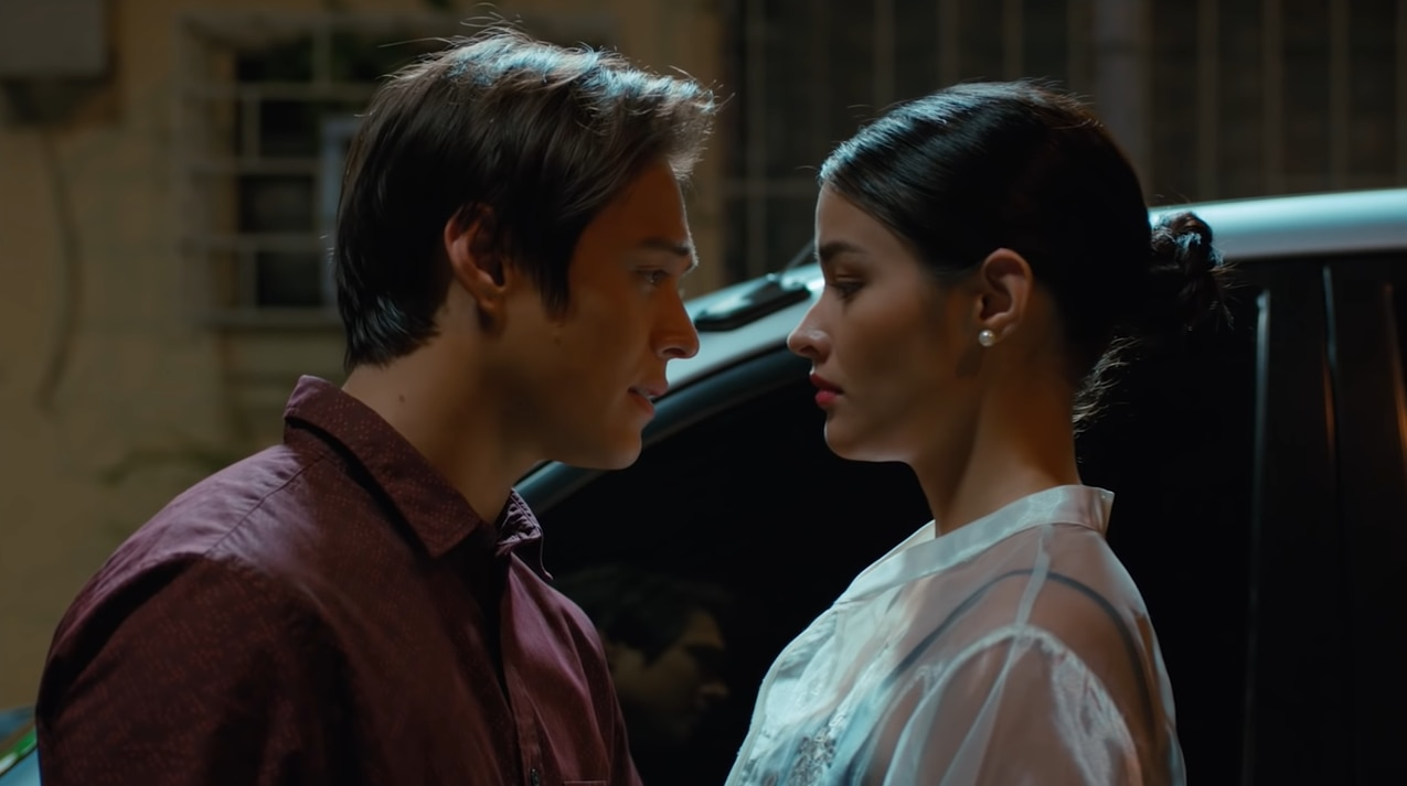 "LizQuen journeys through love and heartbreak in ""Alone/Together,"" airing on Cinema One this Sunday"