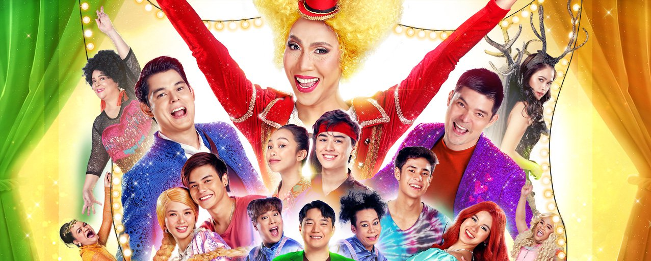 OpenAir Cinema One features Fantastica this Dec 8