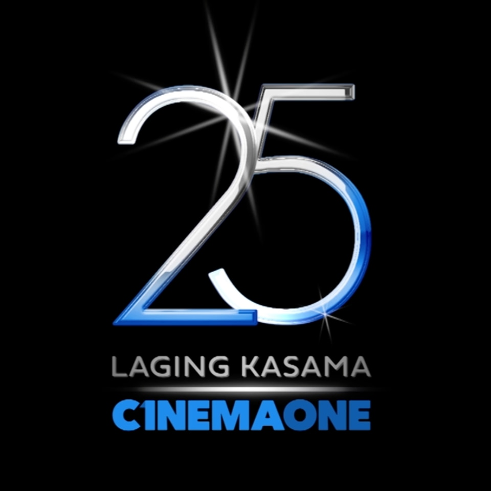 Cinema One celebrates 25 years of saluting Filipino films