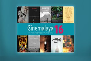"Dive deep into the Filipino culture through the eyes of rising Filipino filmmakers via ""Cinemalaya 2020"" on TFC Online"