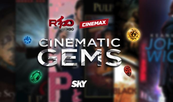 Cinematic gems to rediscover on SKYcable