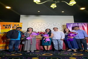 Newly-wed couple gets a luxury Valentine's treat from Cinemo