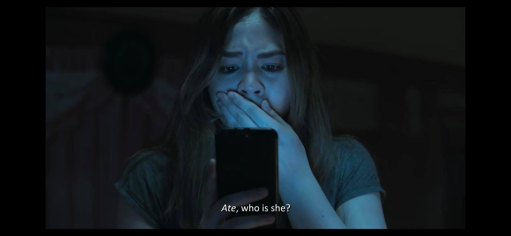 Janella Salvador in Barter episode 2