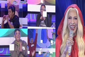 """PUV drivers win P500K jackpot in """"Everybody, Sing!"""""""