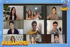 """Let """"PBB"""" ex-housemates help you nail your Kumu audition"""