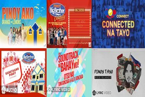 """Why """"PBB"""" songs are the perfect hype songs for Pinoys"""