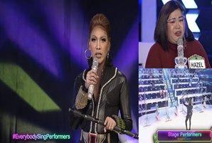 """Vice Ganda calls stage performers heroes in """"Everybody, Sing!"""""""