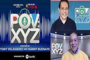 "ABS-CBN News launches Halalan 2022 podcast ""POV:XYZ"""