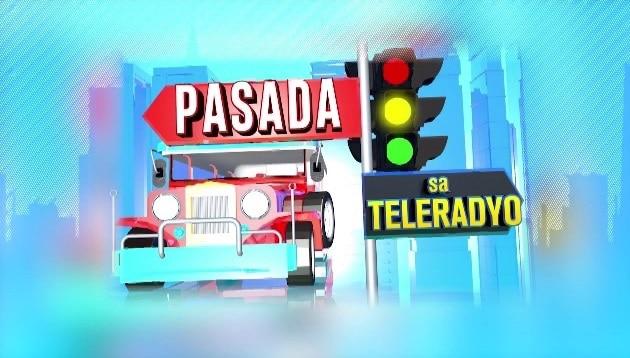 Pasada sa TeleRadyo