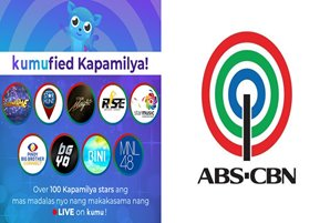 Over 100 Kapamilya stars to stream on Kumu starting March 15