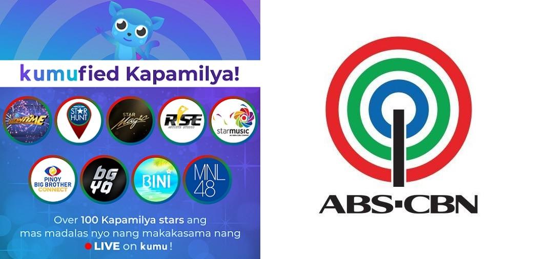 Over 100 Kapamilya stars to stream on Kumu starting March 15
