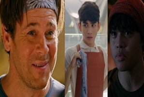 """Zaijian adds to Pinoy power in """"Almost Paradise"""""""