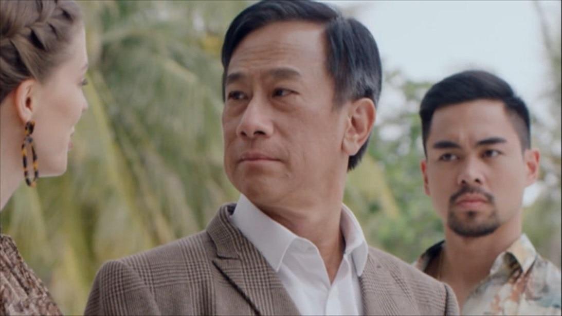 Abangan ang Pinoy actors na tampok sa Almost Paradise