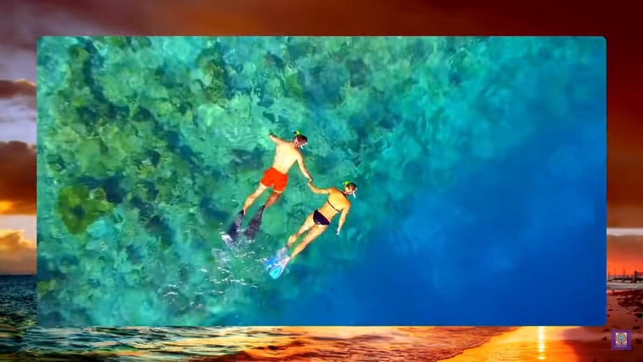 Almost Paradise has showcased the beauty of the Philippines in its ten episodes