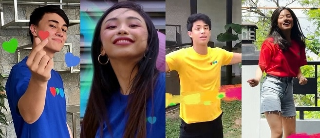 MayWard and DonBelle