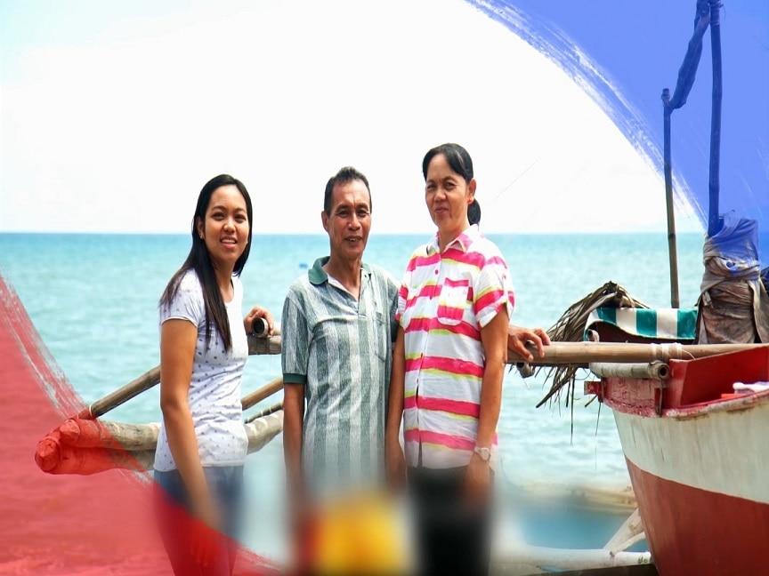 Kahanga hanga ang mga mangingisda na patuloy ang pagkayod upang mabigyan ng pagkain ang kanilang pamilya at ang bayan_