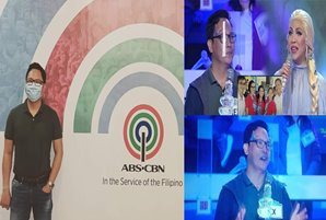 """""""Everybody, Sing!"""" and Vice Ganda, now part of jackpot winner's life"""