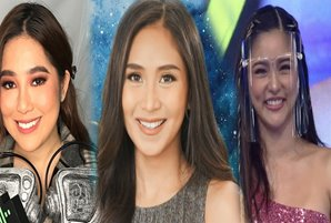 ABS-CBN stars honored with 23 awards