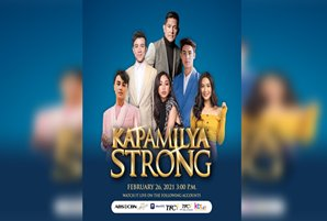 """Tickets to star-studded """"Kapamilya Strong"""" event gone in one day on KTX.ph"""