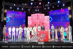 Star Magic introduces Squad+, the newest teen barkada