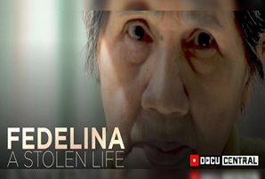 ABS-CBN docu on enslaved lola in U.S. scores New York Festivals nom
