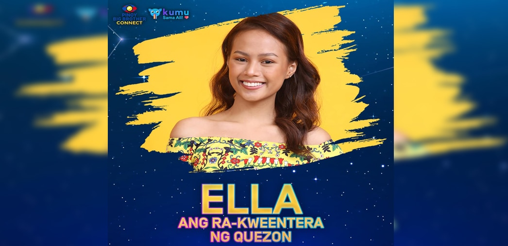 """Ella becomes 11th housemate to be evicted in """"PBB Connect"""""""