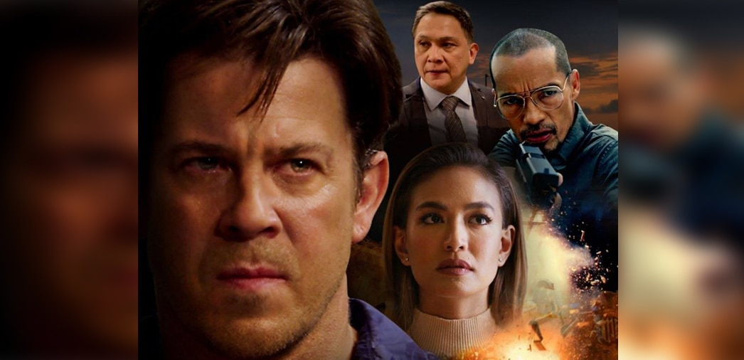 """6 reasons why American TV series """"Almost Paradise"""" is a source of Filipino pride"""