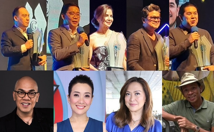 ABS-CBN reaps 14 awards at 2019 ComGuild Media Awards